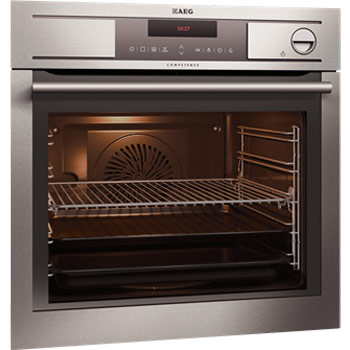 carol pastor gadget review aeg pro combi steam oven. Black Bedroom Furniture Sets. Home Design Ideas